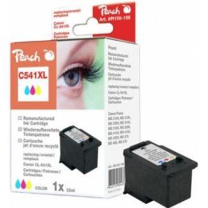 Peach  Druckkopf XL color kompatibel zu Canon Pixma MG 2250 7640155894333