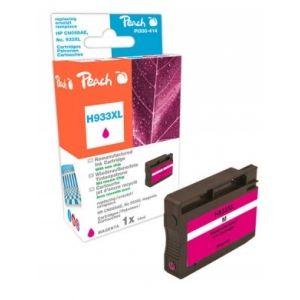 Peach  Tintenpatrone magenta HC kompatibel zu HP OfficeJet 7600 Series 7640155896160