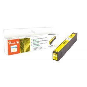 Peach  Tintenpatrone gelb HC kompatibel zu HP OfficeJet Pro X 476 dn 7640155896627